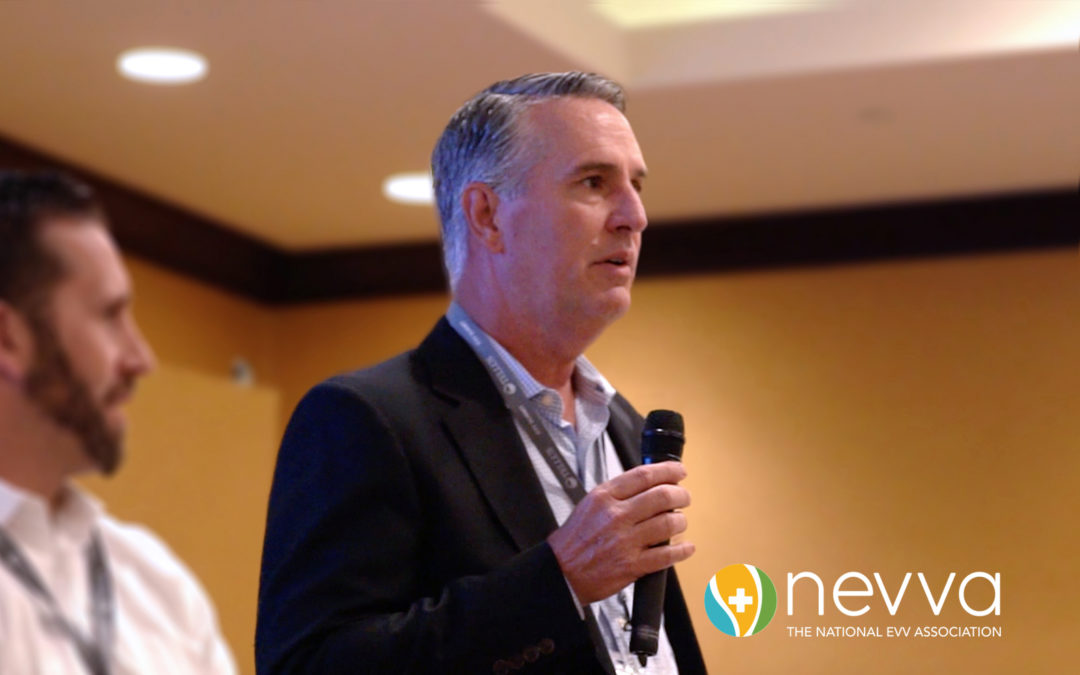 Gaining Momentum: National Electronic Visit Verification Association (NEVVA) Formed and Executive Director Announced