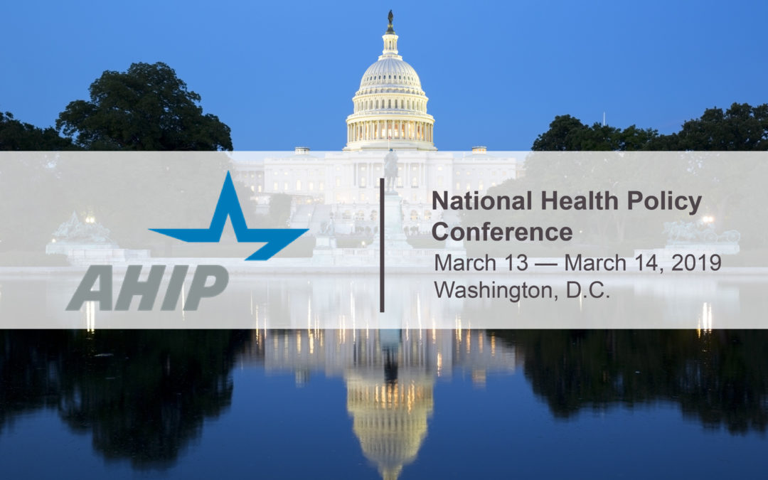 AHIP National Health Policy Conference
