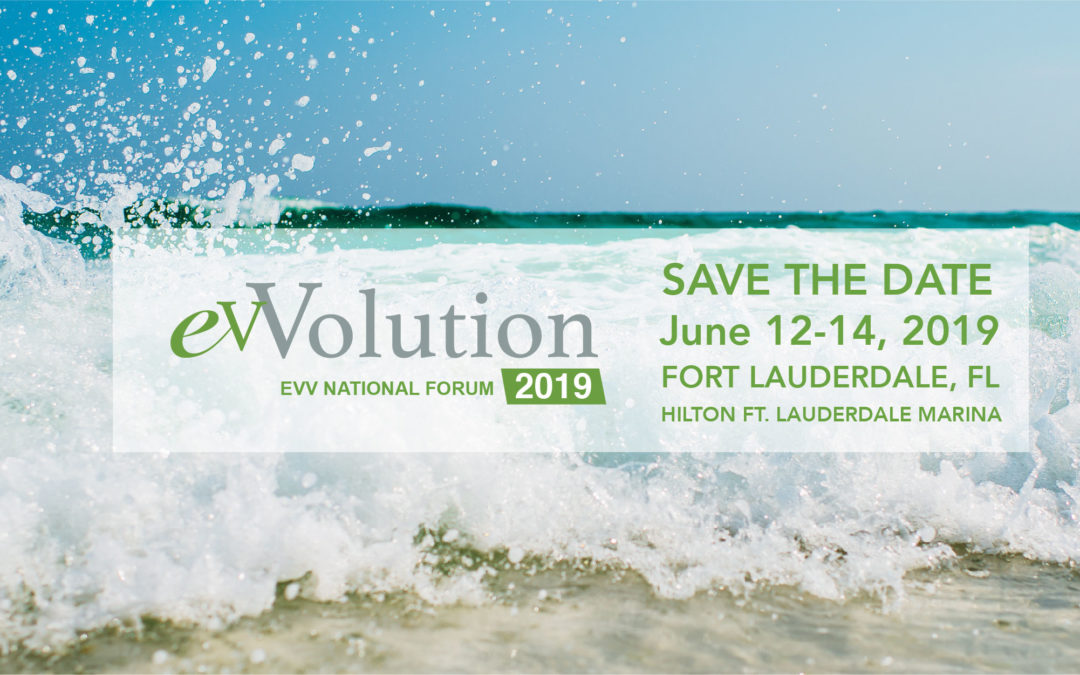 Tellus' 2nd Annual EVV National Forum to Be Held June 12-14, 2019