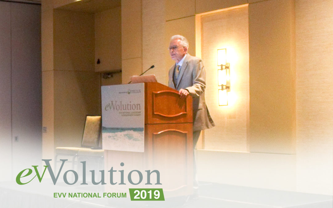 Summit Keynote: EVV an Effective Tool in Combating Claims Fraud and Abuse