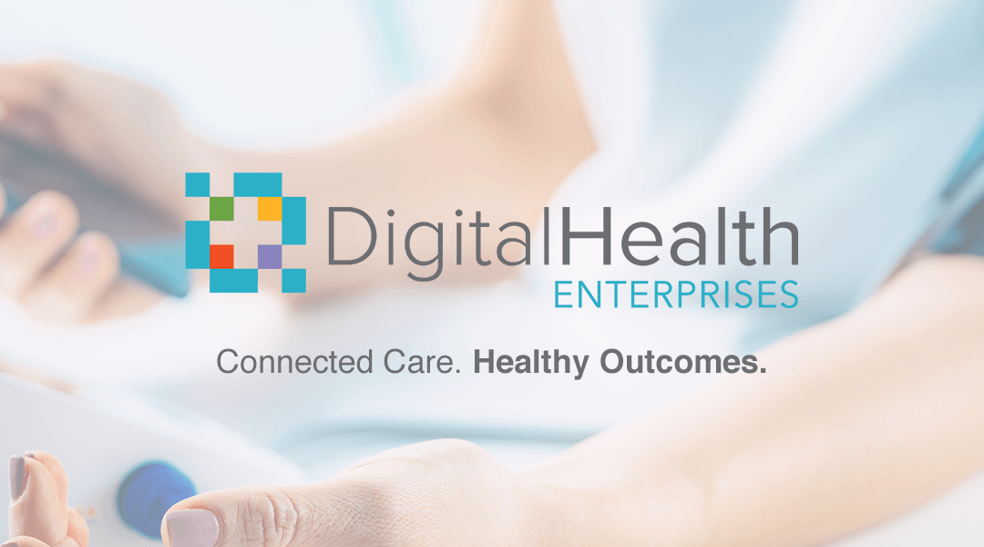 Digital Health Enterprises Announces Strategic Partnerships with Leading Health Care Technology Companies